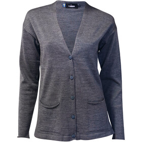Ivanhoe of Sweden GY Ida Cardigan Damen grey